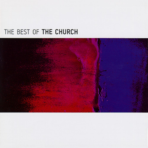 The Church - The Best of the Church [Australia] Cover