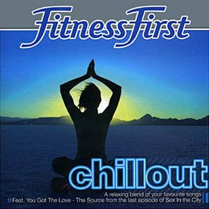 Fitness First Chillout Cover