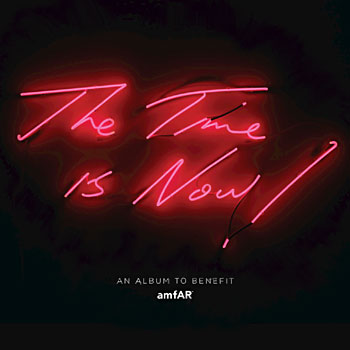 The Time Is Now! Cover