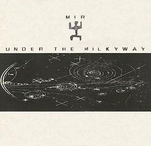 MIR - Under The Milkyway 12inch Cover