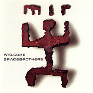 MIR - Welcome Spacebrothers Cover