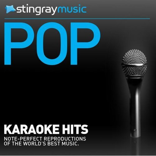 Stingray Music Pop Karaoke Hits: In The Style Of The Church - Vol. 1 - Disc