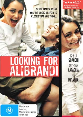 Looking For Alibrandi Movie Poster