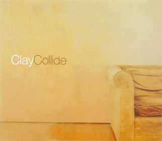 Clay - Collide Cover