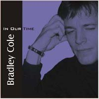 Bradley Cole - In Our Time single cover