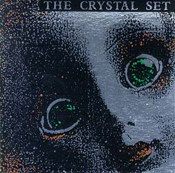 The Crystal Set - Benefit Of The Doubt Front Cover