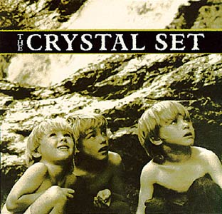 The Crystal Set - Cluster Front Cover