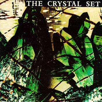 The Crystal Set - A Drop In The Ocean Front Cover