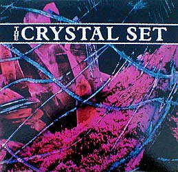 The Crystal Set - From Now On Front Cover