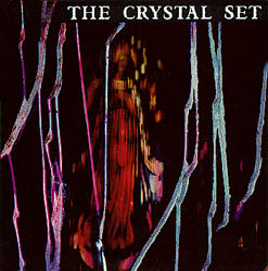 The Crystal Set - Wholly Holy Front Cover