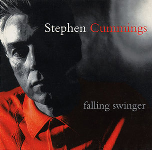 Stephen Cummings - Falling Swinger Cover