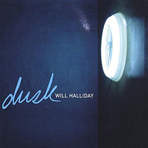 Will Halliday - Dusk Cover
