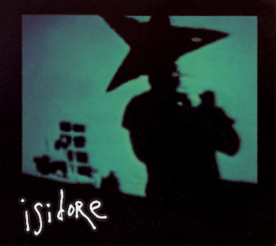 Isidore - Isidore Cover