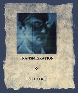 Isidore - Transmigration Supposed Cover