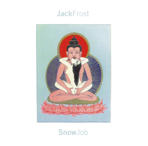 Jack Frost - Snow Job Cover