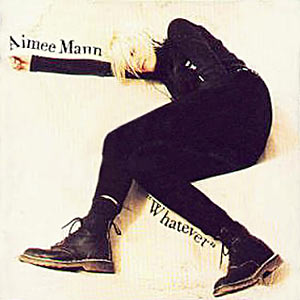 Aimee Mann - Whatever Cover