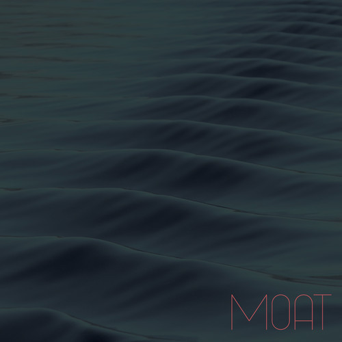 MOAT - MOAT Cover