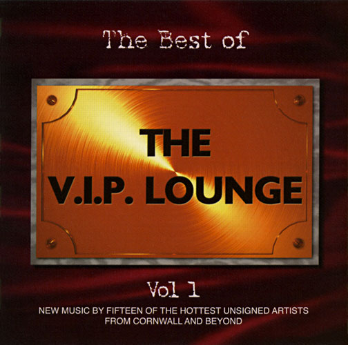 The Best Of The V.I.P. Lounge Vol. 1 Cover