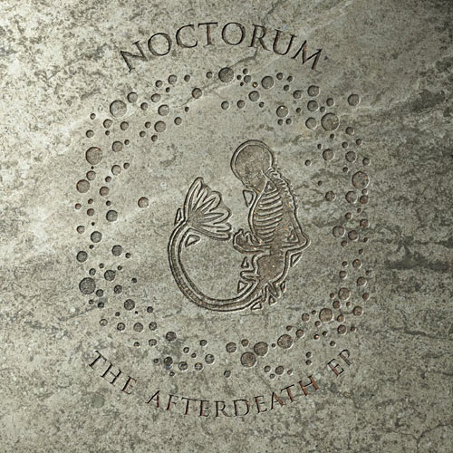 Noctorum - The Afterdeath EP Cover
