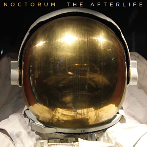 Noctorum - The Afterlife Cover