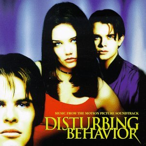 Disturbing Behavior Soundtrack Cover