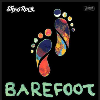 Shag Rock - Barefoot Cover