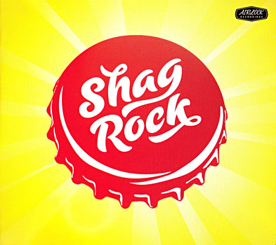 Shag Rock - Shag Rock Cover