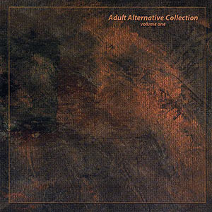Adult Alternative Collection Volume One Cover