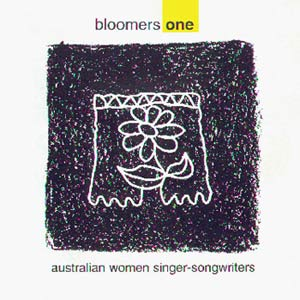 Bloomers One Cover
