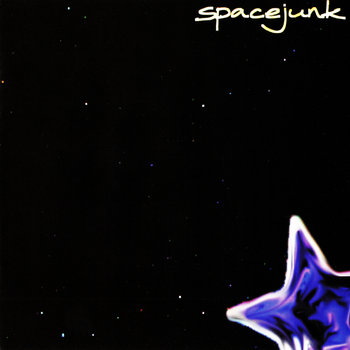 Spacejunk - star u r Cover
