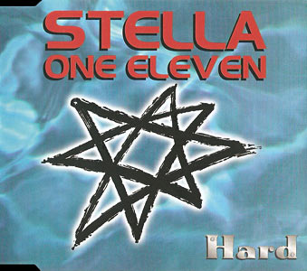 Stella One Eleven - Hard Cover