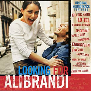 Looking For Alibrandi Soundtrack Cover