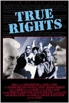 True Rights Poster
