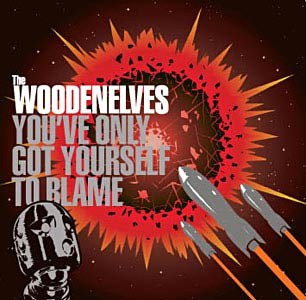 The Woodenelves - You've Only Got Yourself To Blame Cover