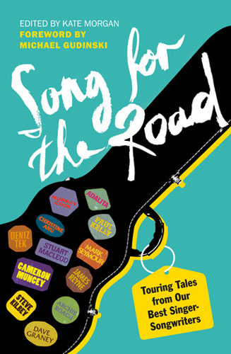Song For The Road - Book Cover