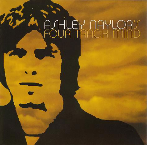 Ashley Naylor's Four Track Mind Cover